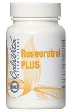 снимка на Resveratrol PLUS (  капсули)