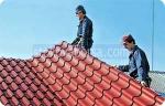 снимка на ремонт на покриви по поръчка