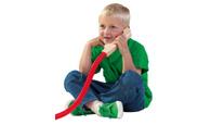 снимка на Телефон с тръба