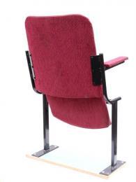 Икономични модели столове за читалища и зали