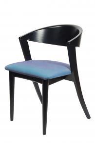 снимка на Нестандартни дървени столове за заведения