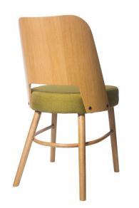 снимка на Поръчкови столове от бук масив