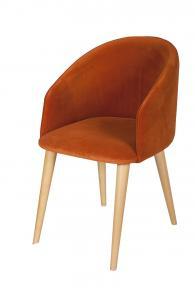 снимка на Удобно кресло за барове
