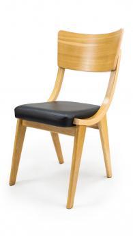 снимка на Дизайнерски дъбов стол,супер удобен