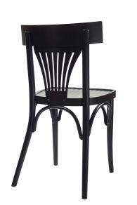 снимка на Столове от бук масив,стил виенски