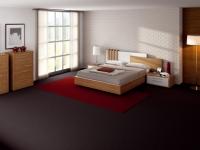 снимка на Модерни легла за спални