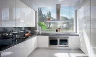 Луксозни мебели за кухня по поръчка