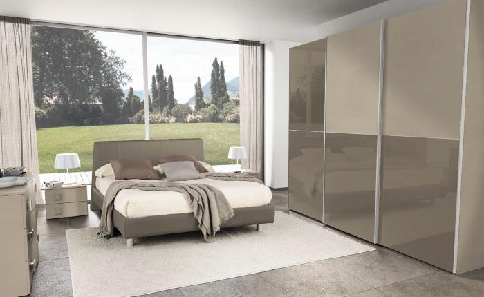 Спалня GOLF GM401