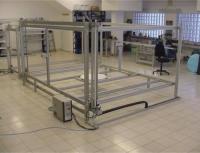 снимка на Термични плотери за изрязване на D и D обекти