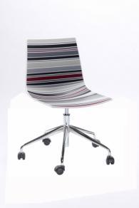 Дизайнерски офис стол