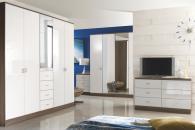 гардероби за спални с нетипична архитектура София