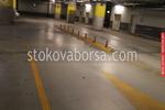 снимка на Полагане на подови настилки за подземен паркинг