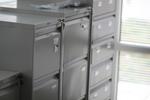 снимка на Метални шкафове за класьори по индивидуална заявка Пловдив