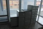 снимка на метален шкаф за папки Пловдив