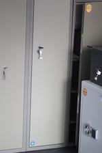снимка на Поръчков метален шкаф за класьори Пловдив