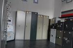 снимка на Офис метални шкафове за класьори и за офис с уникален дизайн Пловдив