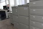 снимка на Метални шкафове за документи по индивидуална поръчка Пловдив