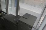 снимка на Офис метален шкаф за документи по индивидуална заявка Пловдив