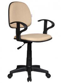 Офис стол Carmen 6012 - крем