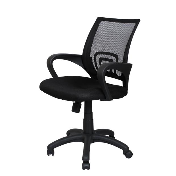 Офис стол Carmen 7012 - черен