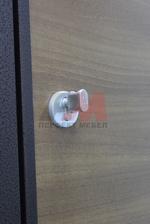 снимка на Сертифицирани противопожарни врати /