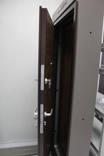 снимка на Сертифицирана врата с размер /