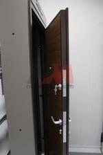 снимка на Противопожарни врати на склад / EI
