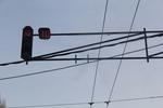 снимка на производство на светофарни обратни броячи