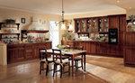 висококласни кухни от фурнир луксозен дизайн