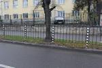 метални тръбно решетъчни пана 1.80м x 1м за тротоари и пътища