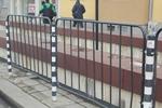 фирма за тротоарни метални парапети и пътни огради и метални пътни огради по поръчка