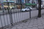 производство на метални тръбно решетъчни пана 1.80м x 1м по поръчка