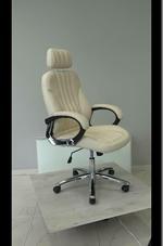 производство на черни директорски столове