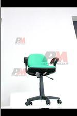 зелени офис столове  за счетоводни фирми