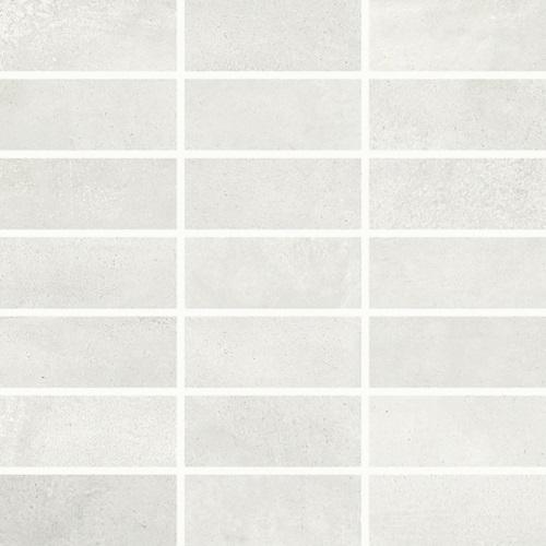 снимка на Декор плочка за баня AB ABBAZIE MOSAICO  BIANCO x
