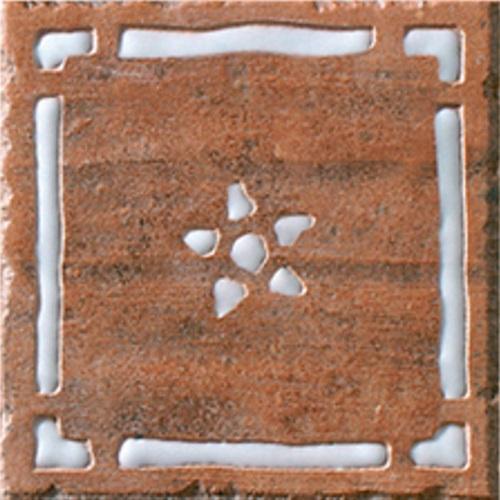 Гранитогрес декор HGT GALESTRO A 11 MATTONE 15x15