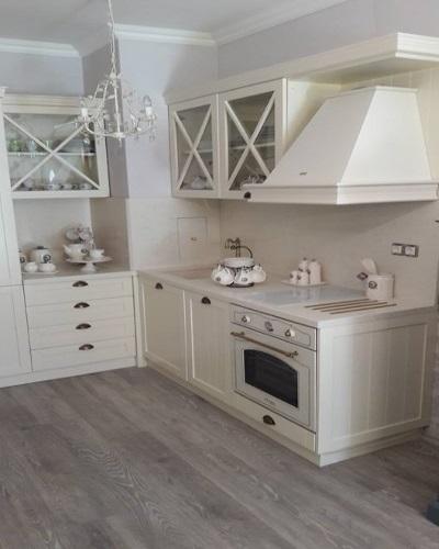 снимка на Плот за кухня