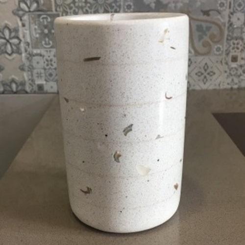 снимка на Аксесоар за баня от технически камък