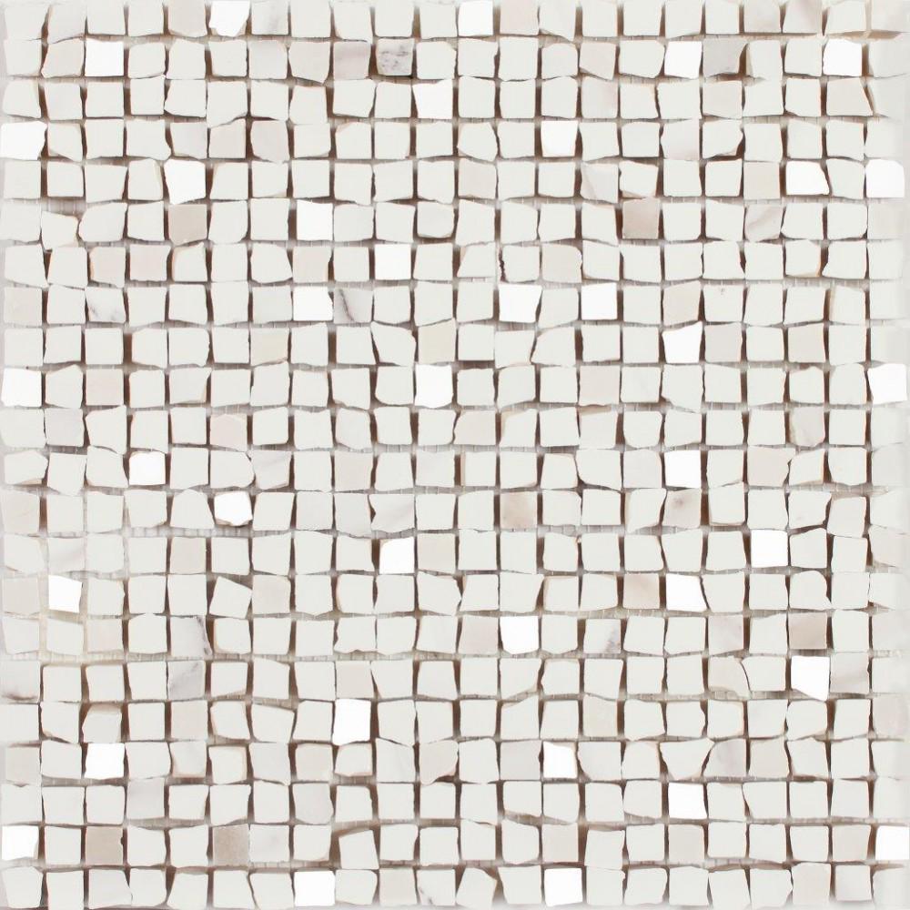снимка на Декор плочка за баня CALACATTA MOSAICO LUX BRILLO x