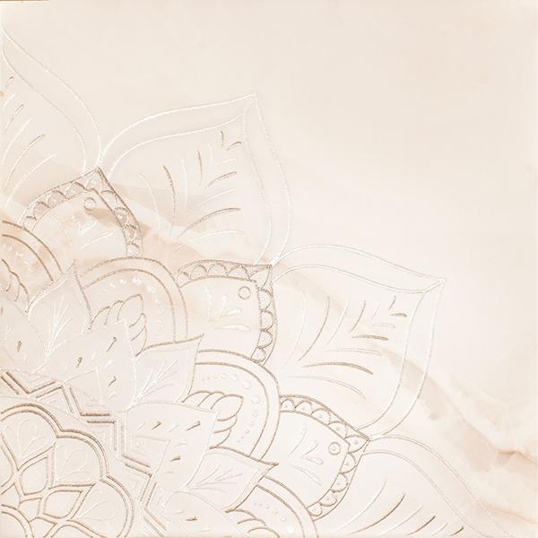 Гранитогрес декор SELENE ARGO BRILLO-MATE 60x60