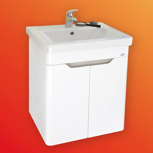 снимка на Мебел за баня – долен шкаф Смарт