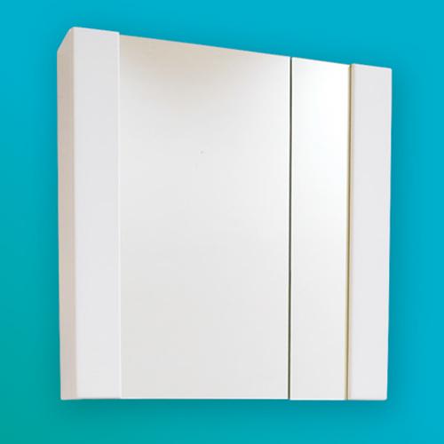снимка на Мебел за баня –  горен огледален шкаф Либра