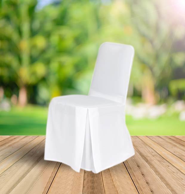 снимка на Калъф за стол ADELE
