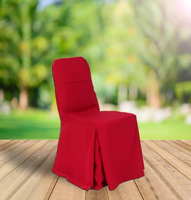 снимка на Калъф за стол AMELIA