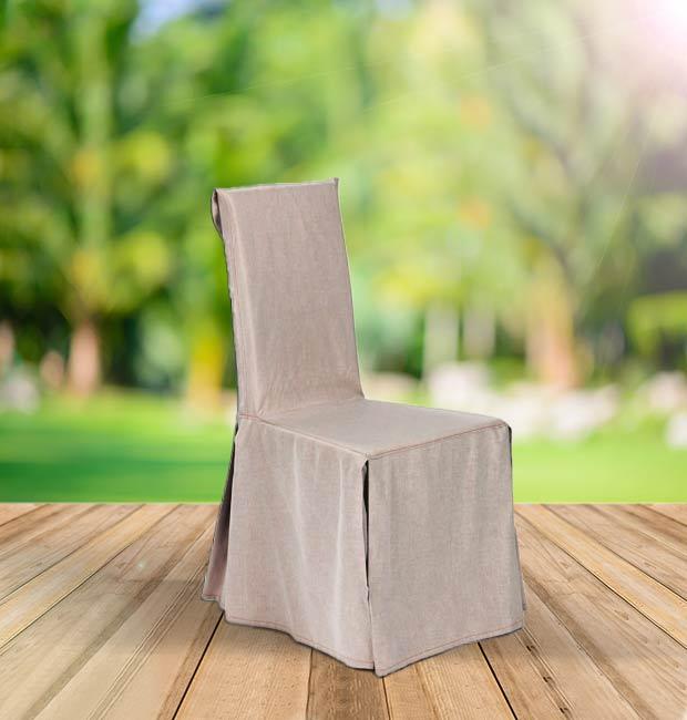 снимка на Калъф за стол CARRIE