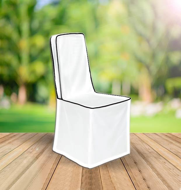 Калъф за стол FIONA