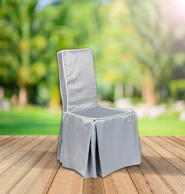 Калъф за стол MARIAGE
