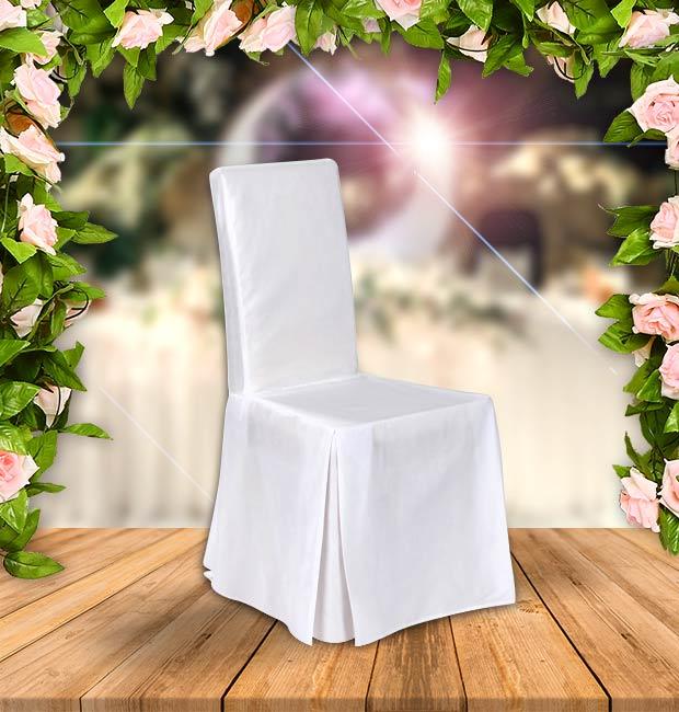 снимка на Калъф за стол MARTHA