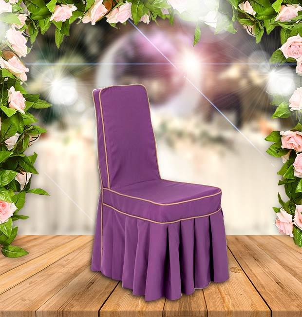 снимка на Калъф за стол ORIANA